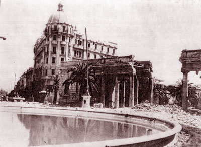 1943, il martirio di Foggia   Completamente aggiornata la pagina di Lettere Meridiane
