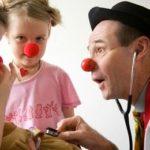 Facciamo sorridere i bambini. Qualifichiamo la spesa sanitaria.