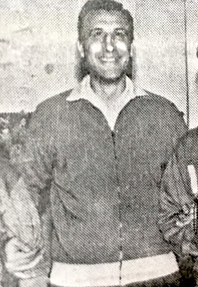Vincenzo Affatato, un grande foggiano, campione di sport, bontà ed altruismo