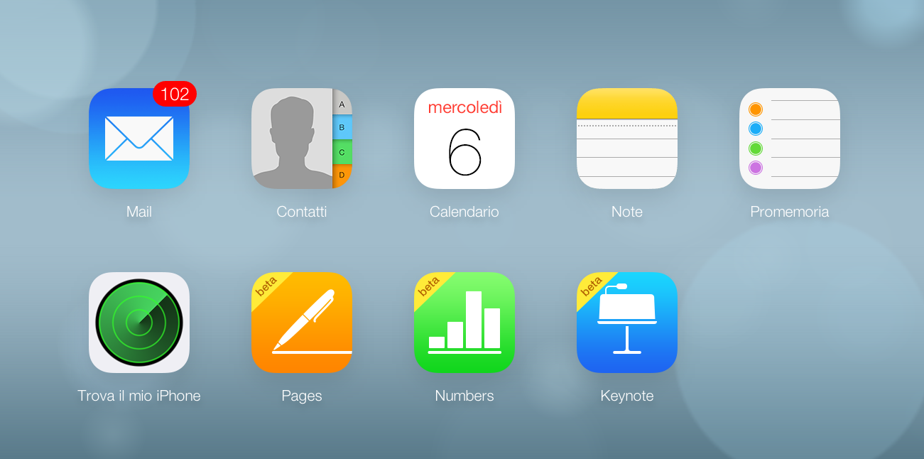 Apple sbanca il cloud: gratis on line le applicazioni di iWork
