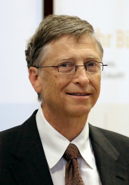Bill Gates finanzia un'inchiesta sull'oro rosso di Capitanata