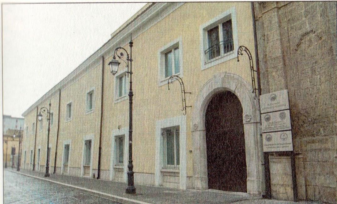 """Giuliano Volpe: """"Il futuro appartiene alle città belle"""""""