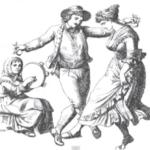La taranta foggiana tra storia e leggenda