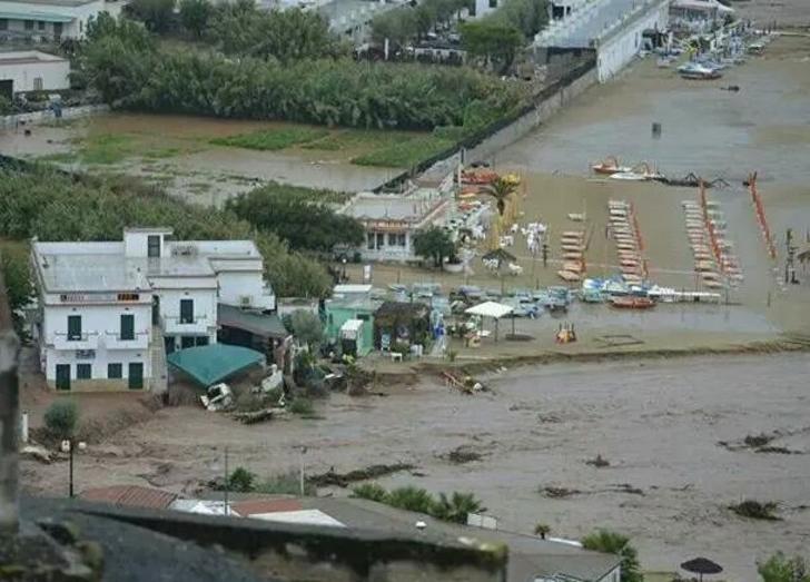 L'appello di La Riccia: stato di calamità, ma organizziamoci anche dal basso