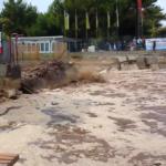 Alluvione del Gargano grave come quelle liguri