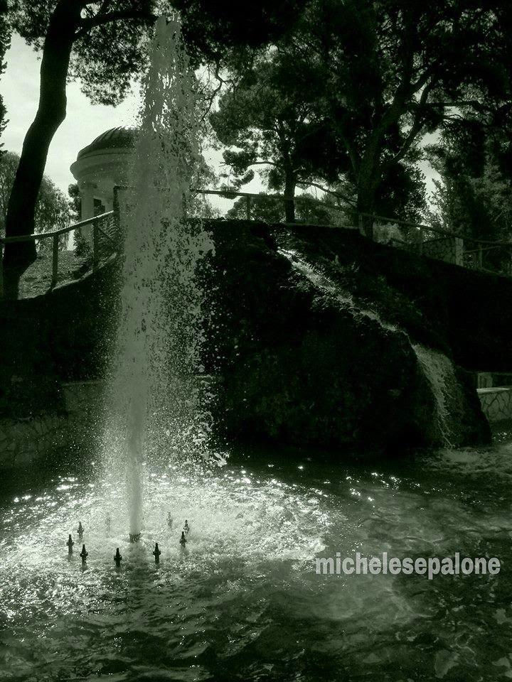 La bellezza di Foggia soverchiata dall'inciviltà