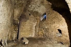 """Tommaso Palermo: """"Foggia, città di grotte"""""""