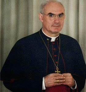 Mons. Vincenzo Pelvi nuovo Arcivescovo di Foggia