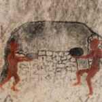 Scoperte moderne pitture rupestri sul Gargano: quanto sono belle!