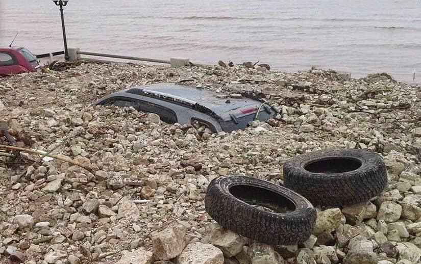 Alluvione Gargano: il ministro Galletti apre sul differimento dei tributi e conferma lo stato d'emergenza