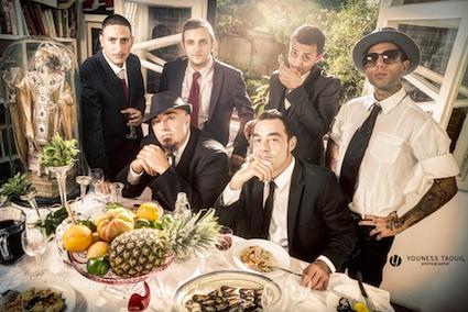 Bari Jungle Brothers e Ghetto Eden: il sound pugliese al top delle classifiche