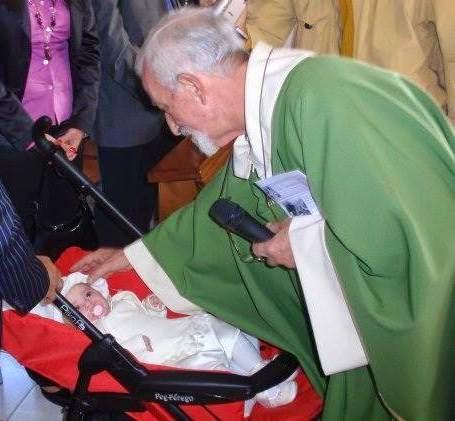 Cinquant'anni fa, la scelta di don Tonino Intiso: sacerdote in eterno, dalla parte degli ulimi
