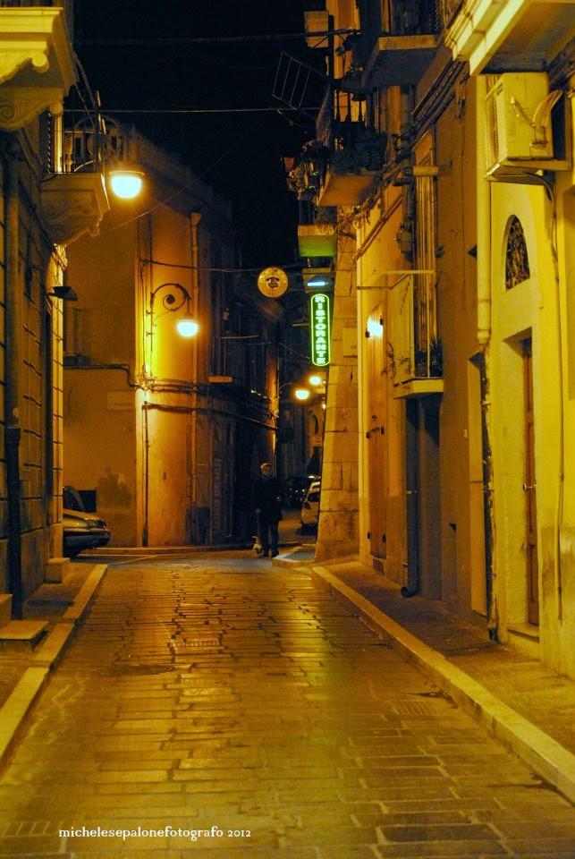 """Gino Longo: """"Tornare a Foggia, nonostante tutto"""""""