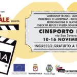 Cinema Show, sette giorni di incontri, proiezioni e workshop per far crescere il movimento cinema foggiano