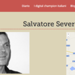 Digital Champions cercansi in provincia di Foggia: per costruire la Capitanata digitale