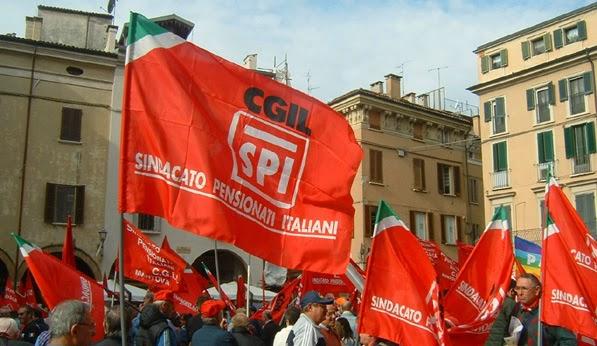 """Discussioni   Buccino: """"Perché la Cgil sbaglia a fare politica"""""""