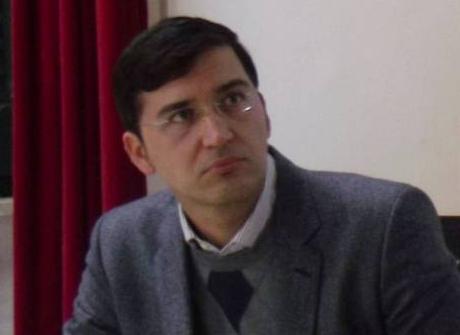 Le dimissioni del segretario pd di San Marco il Lamis, raro esempio di coerenza politica e morale.