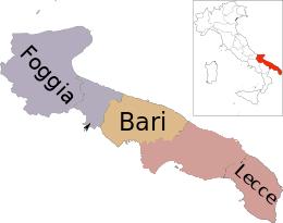 """Vincenzo Concilio: """"Vendola, il foggianesimo, la colonizzazione barese"""""""