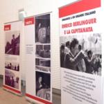 """D'Alema ricorda Berlinguer: """"Nel suo nome, dobbiamo tornare alla politica e alla partecipazione"""""""