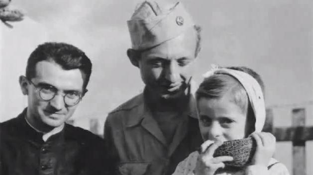 La bella storia di Louis Libutti, eroe di solidarietà e di fede