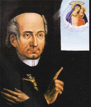 Duecentoquarantadue anni fa nasceva padre Antonio Silvestri