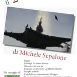 Michele Sepalone e la sua Foggia sgargiante, bella e possibile