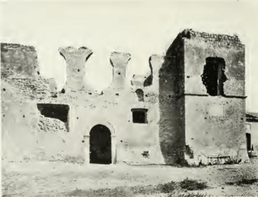 Foggia e la memoria oltraggiata: il castello (dimenticato) di Ponte Albanito