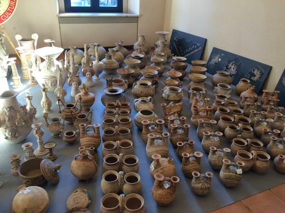 Archeologia, straordinaria risorsa di futuro