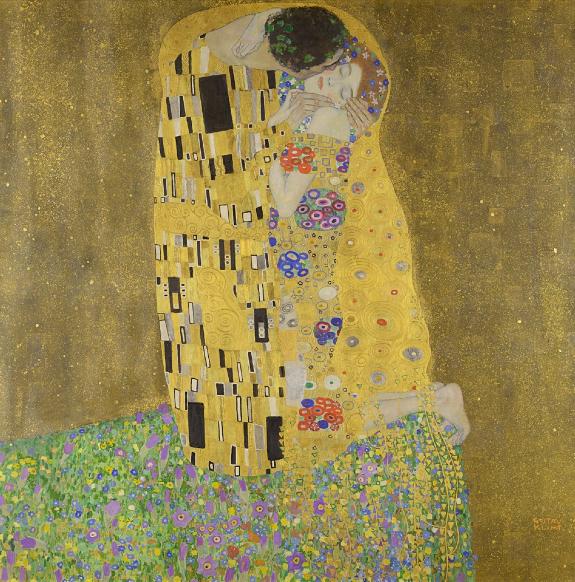 Per San Valentino, Google mette on line i capolavori dell'arte che parla d'amore