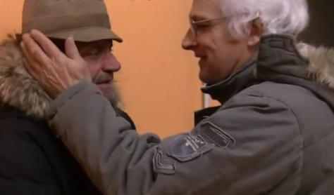 Il lieto fine dell'incredibile storia di Giovanni, senzatetto foggiano di Como