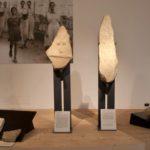 Il Ministero toglie le stele antropomorfe a Bovino, ed è polemica