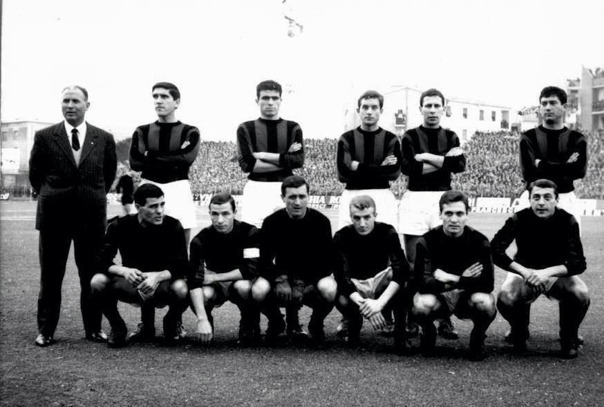 Le leggenda di Foggia-Inter 3-2