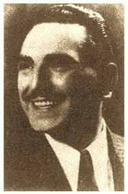 Un eccezionale documento, la voce di Stame, il tenore foggiano ucciso dai nazisti