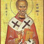 San Nicola, i baresi e… la Moldaunia