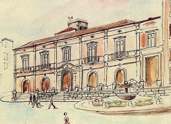A rischio un pezzo importante dell'Archivio di Stato di Foggia