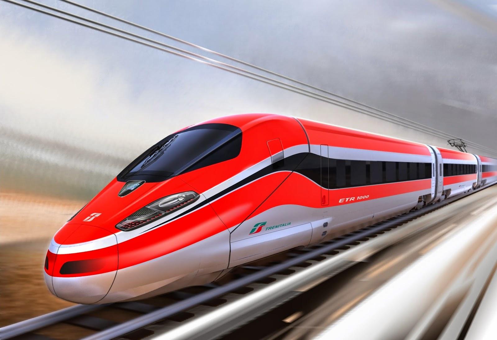 La beffa delle Ferrovie: la Freccia del Sud ignora il Sud