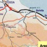Ecco come RFI vuol escludere Foggia dall'alta capacità ferroviaria