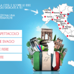 Trenitalia cancella il Mezzogiorno dalle sue Idee di Viaggio