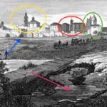 Risolto (o quasi) il mistero della Veduta di Foggia