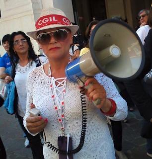Eletta Loredana Olivieri: una foggiana al Consiglio Superiore della pubblica istruzione