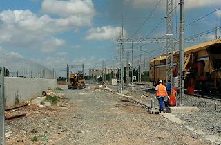 Da luglio niente più treni merci alla stazione di Foggia