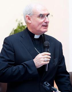 """L'arcivescovo Pelvi: """"È l'accidia il virus più dannoso per Foggia"""""""