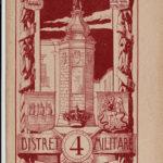 Storie e ricordi del Distretto Militare che fu