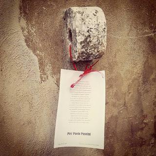 Cercare la bellezza, trovare la poesia. A Vico Garganico.