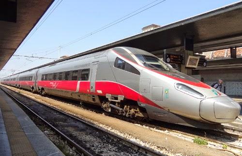 Una nuova stazione per Foggia