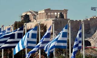 Che faresti se fossi greco? Partecipa al sondaggio di Lettere Meridiane
