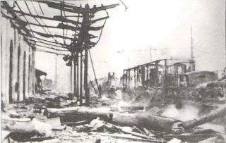 1943, il martirio di Foggia e la memoria vacillante