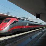 Dal 20 settembre c'è il Frecciarossa. Da e per Milano.