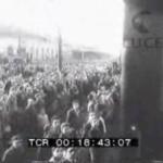 Thanks America: le immagini girate a Foggia di Domenico Paolella