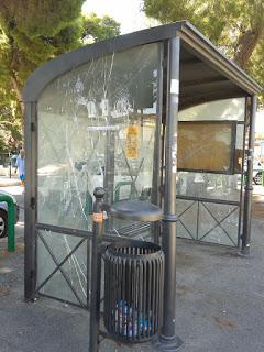 L'intollerabile degrado della stazione di Siponto